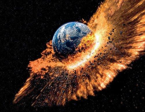 Resultado de imagem para destruição do mundo