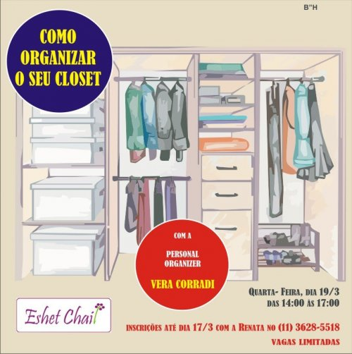 Personal Closet Organizer flyers for flyer personal organizer | www.gooflyers